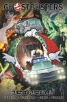 Ghostbusters, Volume 3: Haunted America
