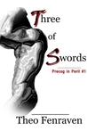 Three of Swords (Precog in Peril #1)