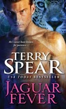 Jaguar Fever (Heart of the Jaguar, #2)