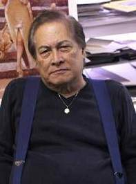 Tony DeZúñiga