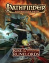Pathfinder Adventure Path: Rise of the Runelords