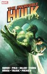 The Incredible Hulk, by Jason Aaron, Volume 2