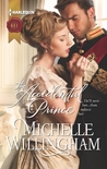 The Accidental Prince (Accidental, #4)