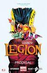 X-Men Legacy, Volume 1: Prodigal