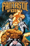 Fantastic Four, Volume 1: New Departure, New Arrivals