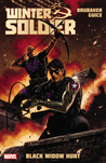 Winter Soldier, Volume 3: Black Widow Hunt