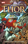 Thor, The Mighty Avenger: Complete Collection