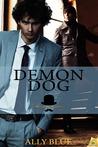 Demon Dog (Mojo Mysteries, #1)
