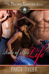 Ride of Her Life (The Buckle Bunnies #1)
