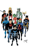 Young Justice, Vol. 4: Invasion