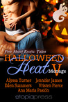 Halloween Heat V Menage