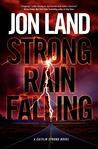 Strong Rain Falling (Caitlin Strong, #5)