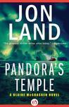 Pandora's Temple (Blaine McCracken, #10)