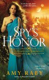 Spy's Honor (Hearts and Thrones, #2)