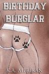 Birthday Burglar