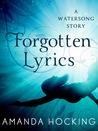 Forgotten Lyrics (Watersong #0.5)