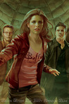 Buffy the Vampire Slayer: Season 8, Volume 4