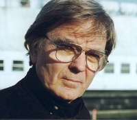 Robert Coover