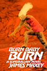 Burn Baby Burn: A Supervillain Novel