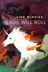 Heads Will Roll (Necromancer, #0.1)