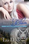 A Tiger's Claim (Ashwood Falls, #1)