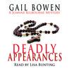 Deadly Appearances (A Joanne Kilbourn Mystery #1)