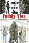 Family Ties: An Alaskan Crime Drama
