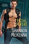 Fatal Strike (McClouds & Friends #10)