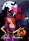 Hotel Hex (Hex, #4.5)