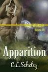 Apparition (New World, #4)