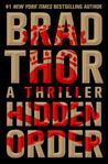 Hidden Order (Scot Harvath, #12)