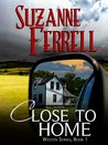 Close to Home (Westen, #1)