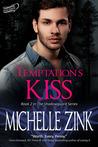Temptation's Kiss (The Shadowguard, #2)