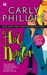 Hot Number (Hot Zone #2)