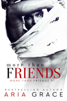 More Than Friends (More Than Friends #1)