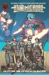 Atomic Robo: The Flying She-Devils of the Pacific