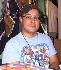 José Marzán Jr.