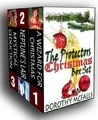The Protectors Christmas Box Set