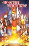 Transformers: More Than Meets the Eye, Volume 3