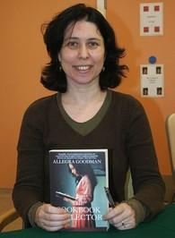 Allegra Goodman
