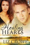 Healing Hearts (The Challenge Series, #1)