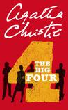 The Big Four (Hercule Poirot, #5)