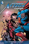 Superman: Action Comics, Volume 2: Bulletproof