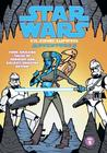 Star Wars: Clone Wars Adventures, Vol. 5
