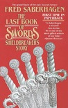 The Last Book of Swords: Shieldbreaker's Story (Lost Swords, #8)