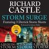 Storm Surge (Derrick Storm, #1-3)