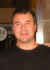 Richard K. Morgan