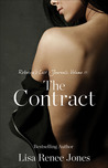 Rebecca's Lost Journals, Volume 2: The Contract (Inside Out, #1.2)