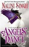Angels' Dance (Guild Hunter, #0.4)