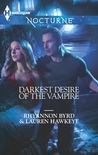 Darkest Desire of the Vampire: Wicked in Moonlight / Vampire Island